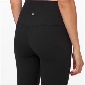 lululemon athletica Pants & Jumpsuits - Aligns 4! NEW